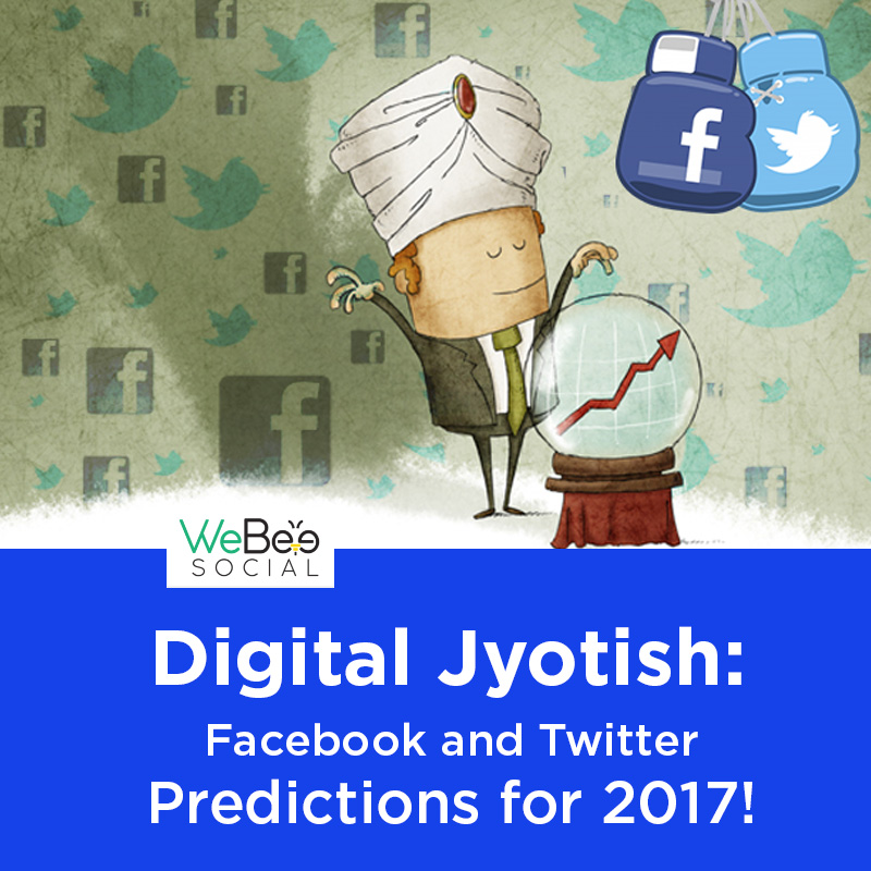 facebook twitter predictions 2017.
