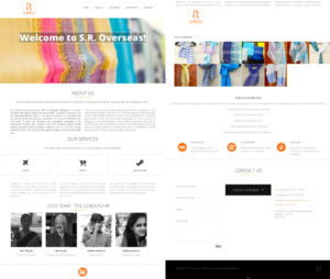 WeBeeSocial-SR-Overseas-Website-Design-Delhi-Digital-Agency-Creative-1024x867