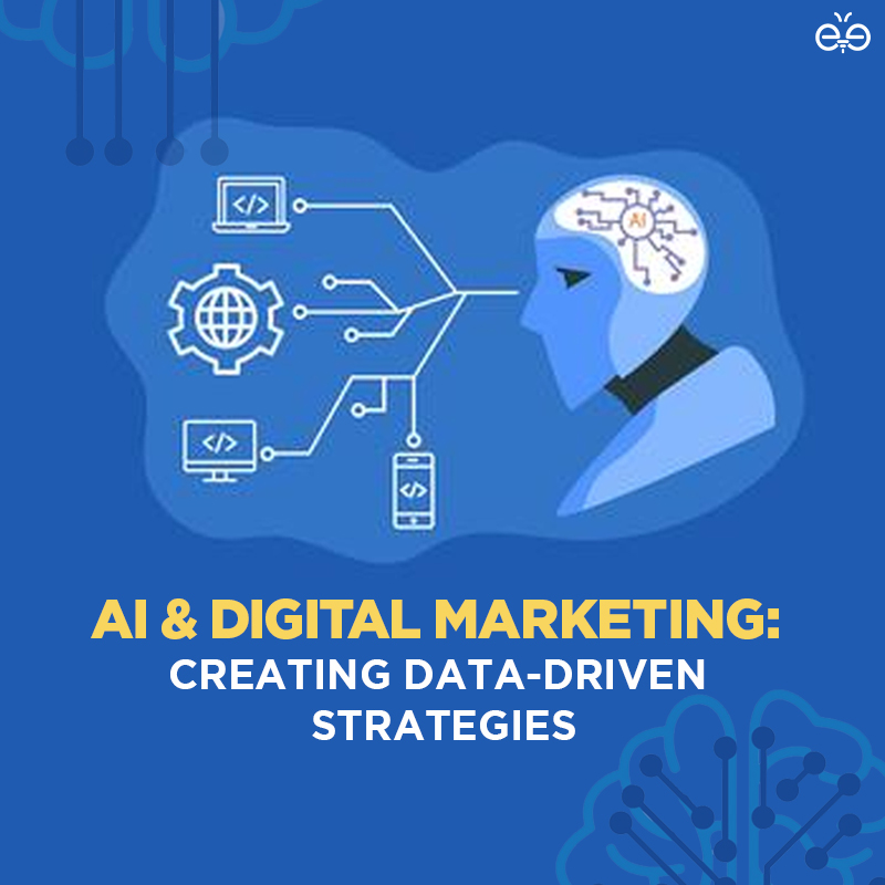 AI webeesocial digital marketing